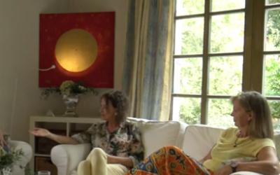 Charlotte Gillmann TV – Mensch zu Mensch Talk – PREMIERE